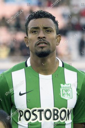 Farid Diaz (Atletico Nacional)