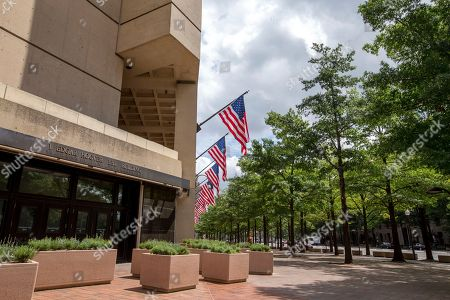 The J. Edgar Hoover Building, The Federal Bureau of Investigation headquarters in Washington. The U.S. has released its most detailed report yet on accusations that Russia interfered in the U.S. presidential election by hacking American political sites and email accounts. The 13-page joint analysis by the Department of Homeland Security and the FBI is the first such report ever to attribute malicious cyber activity to a particular country or actors