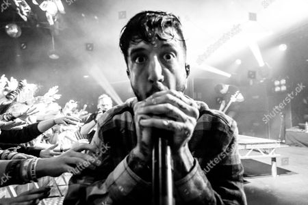 Of Mice and Men - Austin Carlile