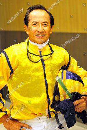 Editorial image of Horse Racing - 01 Jan 2017