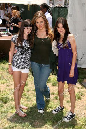 Kylie Jenner, Khloe Kardashian and Kendall Jenner