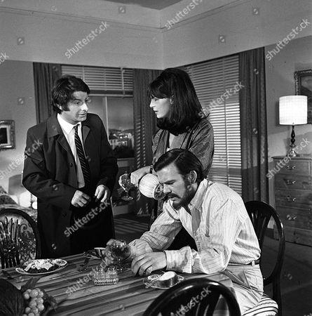 'Department S' - 'Les Fleurs Du Mal' - John Porter Davison, Joanna Marie Jones, Dennis Bernard