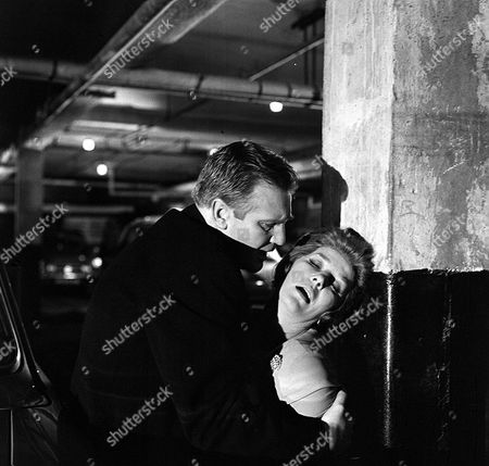 'Department S' - The Ghost of Mary Burnham - TV - 1969 - Donald Houston, Lois Maxwell
