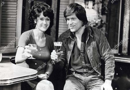 'Crossroads'   TV   Series 1 Zeph Gladstone and Robin Browne