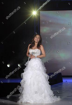Editorial photo of Singapore Fashion - Apr 2012