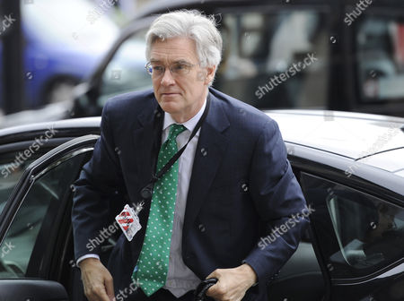 Chairman of the Financial Services Authority Adair Turner Arrives at Portcullis House to Give Evidence at the Treasury Select Committee in London Britain on 17 July 2012 Reports State That Britain's Barclays Bank was 'Sailing Close to the Wind' when It Came to Issues of Financial Regulation and Tended to Ignore Concerns Expressed About Its Behaviour Mervyn King the Governor of the Bank of England (boe) Said 17 July 2012 Mervyn King Told the Treasury Select Committee of the British Parliament That There Had Been 'Genuine and Deep Concern' Over 'Governance and a Loss of Confidence in the Bank's Bosses' Among Regulatory Authorities United Kingdom London