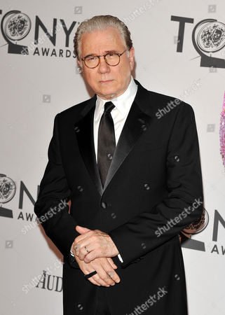 Actor John Larroquette of the Us Arrives For the 2012 Tony Awards at the Beacon Theatre in New York New York Usa 10 June 2012 the Annual Awards Honor Excellence in Broadway Theatre United States New York
