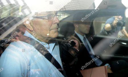 Editorial photo of Usa Crime Peter Madoff - Jun 2012