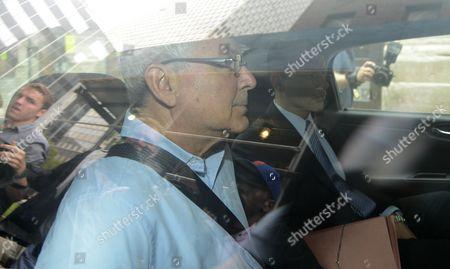 Editorial image of Usa Crime Peter Madoff - Jun 2012