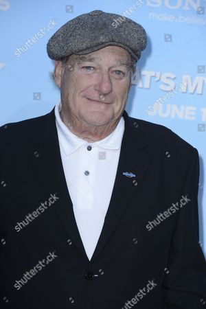 Us Actor and Cast Member Blake Clark Arrives For the World Premiere of 'That's My Boy' in Los Angeles California Usa 04 June 2012 United States Los Angeles