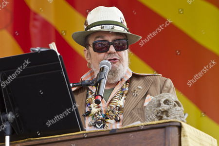 Editorial image of Usa New Orleans Jazz & Heritage Festival - Apr 2012