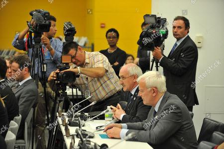 Editorial image of Usa United Nations - Jun 2012