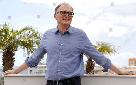Austrian Director Markus Schleinzer Poses During the Photocall For 'Michael' at the 64th Cannes Film Festival in Cannes France 15 May 2011 His Movie is Presented in the Official Competition of the Film Festival Running From 11 to 22 May France Cannes
