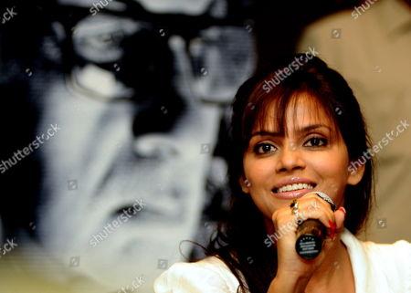 Editorial photo of India Cinema - Jan 2010