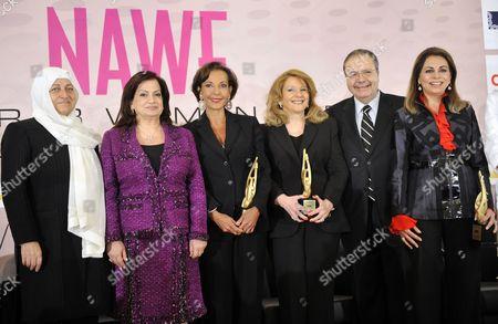 Editorial image of Lebanon Namf Forum - Dec 2010