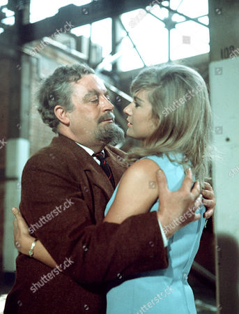 'Man in a Suitcase' - 'Man From the Dead' - John Barrie and Angela Browne