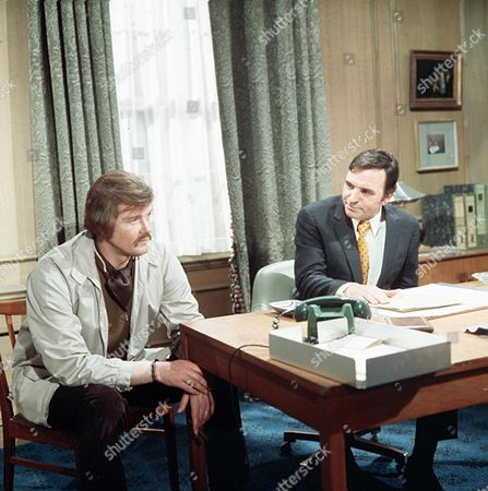 'The Persuaders'  - 'Anyone Can Play' -  Roger Moore and Ed Devereaux