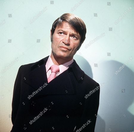 'The Persuaders'  - 'Angie, Angie' - Larry Storch