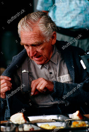 The Shawshank Redemption - 1994 James Whitmore