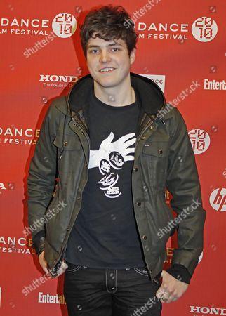 Editorial photo of Usa Sundance Film Festival 2010 - Jan 2010