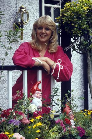 'Bloomfield'  TV - 1983 -  Carol Hawkins as Trish Gibbs.