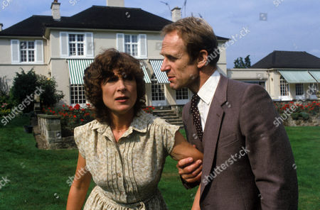 'Bloomfield'  TV - 1983 - Lucinda Curtis as Sylvia and Jonathan Newth as Tony.