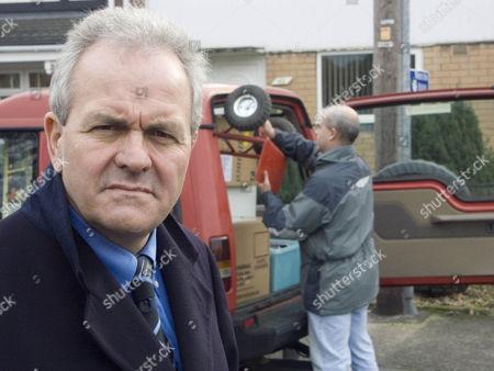 'Repossession, Repossession, Repossession' TV - 2008 -  Jeff Randall.