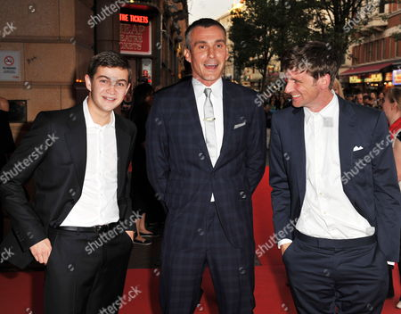 Editorial picture of Britain Cinema - Sep 2009