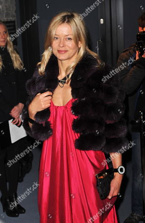 Member of the British Royal Family Lady Helen Taylor Arrives at the 'Love Ball' Charity Fundraiser Night Held at the Roundhouse in London Britain 23 February 2010 Russian Model Natalia Vodianova and Harper's Bazaar Editor Lucy Yeomans Host Fundraiser in Aid of Vodianova's Charity the Naked Heart Foundation Raising Money to Build Playgrounds For Children in Her Home Country As Well As Uk Children's Charities the Venue is Transformed Into an Adult Fairground Under the Creative Direction of British Designer Dinos Chapman the Evening Also Includes an Auction of Commissioned Works From Artists Including Jeff Koons Francesco Vezzoli Goscha Ostretsov and Marc Quinn United Kingdom London