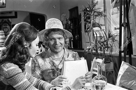 'The Protectors' TV - Disappearing Trick - 1972 - Nyree Dawn Porter, Derren Nesbitt.
