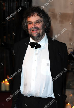 British Director Stephen Poliakoff Arrives For the Bfi London Film Festival's Annual Awards Ceremony Held at the London Symphony Orchestra's Home at St Luke's in East London Britain 27 October 2010 Five Awards Are Presented by Some of the Most Respected Figures in the Film World Until 28 October 2010 United Kingdom London
