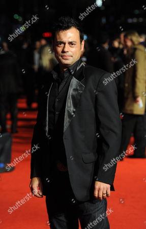 Editorial image of Britain London Film Festival 2010 - Oct 2010