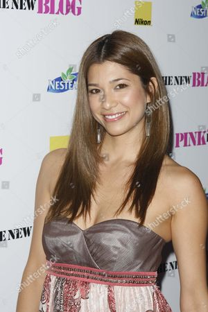 Stock Photo of Maya Hazen