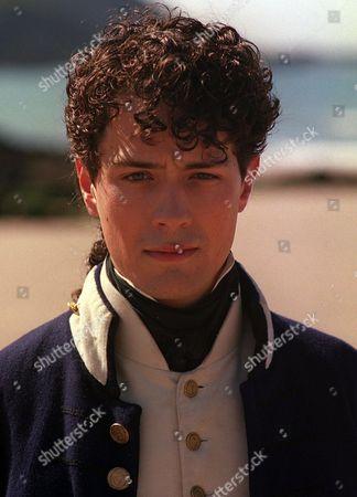 'Hornblower'   TV   Series 3 Christian Coulson