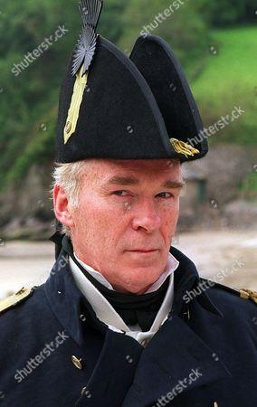 'Hornblower'   TV   Series 3 Ian McElhinney