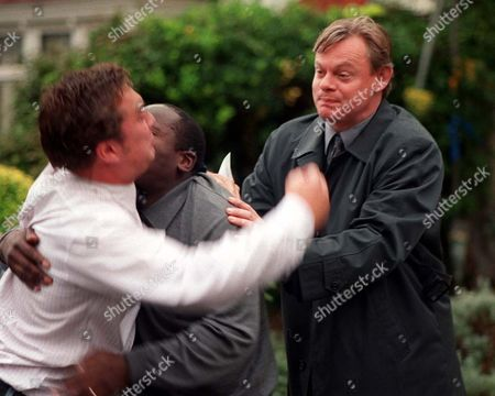 'William and Mary'   TV Ian Burfield, Trevor H Laird and Martin Clunes