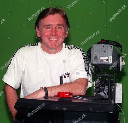 'Gladiators'   TV Game Show  Ken Warwick. Gladiators Producer.