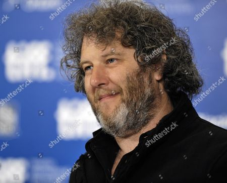 Director Malcolm Venville Attends the Press Conference For the Movie Henry's Crime During the 35th Annual Toronto International Film Festival in Toronto Canada 14 September 2010 the International Film Festival Runs 09 to 19 September Canada Toronto