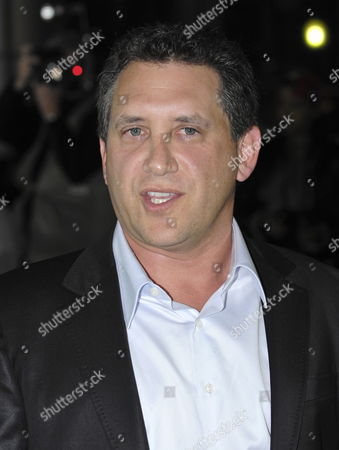 South African Director Steven Silver Attends the Premiere of the Movie 'The Bang Bang Club' During the 35th Annual Toronto Film Festival Held at the Roy Thomson Hall in Toronto Canada 15 September 2010 the International Film Festival Runs From 09 to 19 September 2010 Canada Toronto