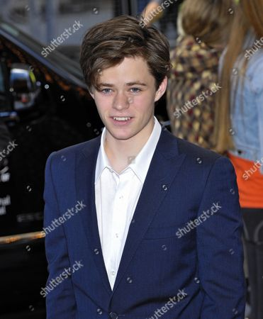Australian Actor Harrison Gilbertson Attends the Premiere of the Movie 'What's Wrong with Virginia?' During the 35th Annual Toronto Film Festival Held at the Elgin Theater in Toronto Canada 15 September 2010 the International Film Festival Runs From 09 to 19 September 2010 Canada Toronto