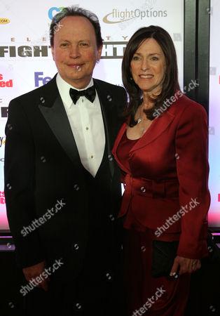 Editorial photo of Celebrity Fight Night - Mar 2011