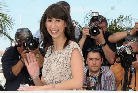 Argentinian Actress Maricel Alvarez Poses During the Photocall of the Movie 'Biutiful' During the 63rd Cannes Film Festival in Cannes France 17 May 2010 the Movie by Alejandro Gonzalez Inarritu is Presented in Competition at the Cannes Film Festival 2010 Running From 12 to 23 May France Cannes