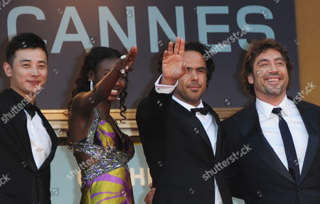 Editorial picture of France Cannes Film Festival 2010 - May 2010