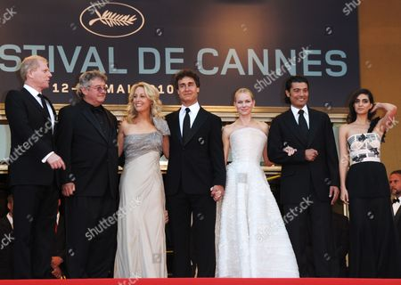 Editorial photo of France Cannes Film Festival 2010 - May 2010