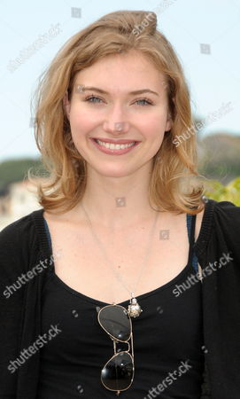 English Actress Imogen Poots Poses During the Photocall of the Movie 'Chatroom' During the 63rd Cannes Film Festival in Cannes France 14 May 2010 the Movie by Japanese Director Hideo Nakata is Presented in the 'Un Certain Regard' Selection at the Cannes Film Festival 2010 Running From 12 to 23 May France Cannes