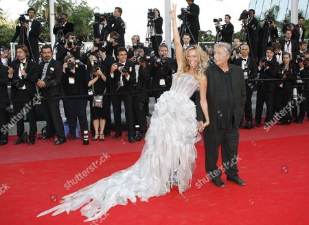 Editorial image of France Cannes Film Festival 2010 - May 2010