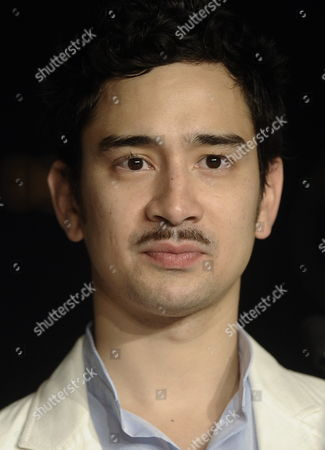 Us Screenwriter Jason Lew Attends the Press Conference For 'Restless' During the 64th Cannes Film Festival in Cannes France 13 May 2011 the Movie by Us Director Gus Van Sant is Presented in the 'Un Certain Regard' Section of the Film Festival Running From 11 to 22 May France Cannes