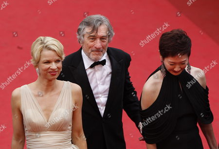 Editorial image of France Cannes Film Festival 2011 - May 2011