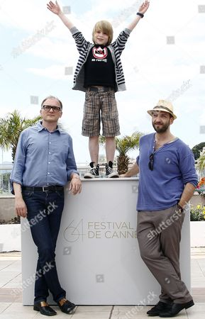 Editorial picture of France Cannes Film Festival 2011 - May 2011