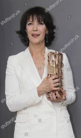 Editorial photo of France Cesar Awards 2011 - Feb 2011